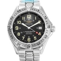 Breitling Watch SuperOcean A17340