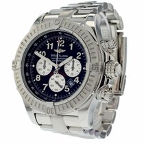 Breitling Chrono Avenger Sixty Nine Rattrapante Limited Edition