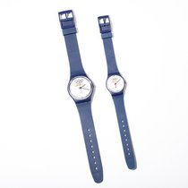 Swatch watches for his & hers, 1990
