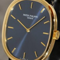 Patek Philippe Ellipse d'Or elegant 18K Gold luxury...
