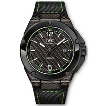 IWC Ingenieur Automatic Carbon Performance 46mm