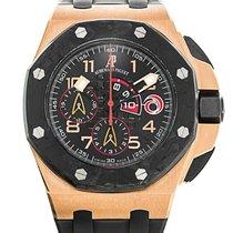 Audemars Piguet Watch Royal Oak Offshore 26062OR.OO.A002CA.01
