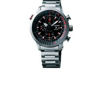 Seiko Prospex Sky Aviation Solar Chronograph SSC349P1