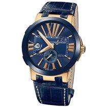 Ulysse Nardin Executive Dual Time 43mm GMT Dual Time & Big...