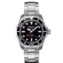Certina Aqua DS Action Diver C013.407.11.051.00