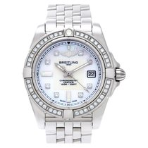 Breitling Galactic A71356