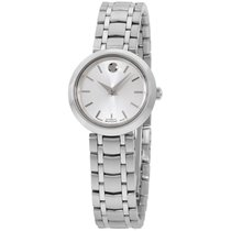 Movado Women's 0606917 Analog Display Swiss Automatic...
