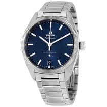 Omega Constellation Globemaster Automatic Mens Watch 130.30.39...
