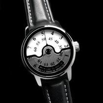 Angular Momentum Axis XIV Watch No.1