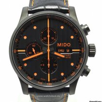 Mido Multifort Chronograph Special Edition II