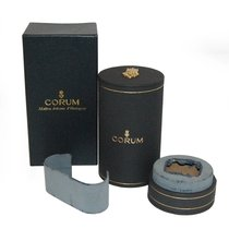Corum Box mit Umkarton