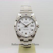 勞力士 (Rolex) Datejust Stahl/Gelbgold