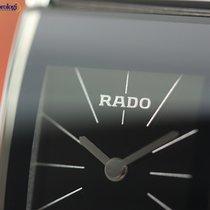 Rado Integral Steel on Steel Bracelet Women's Watch