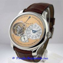 F.P.Journe F.P. Journée Souverain Dead Seconds Tourbillon