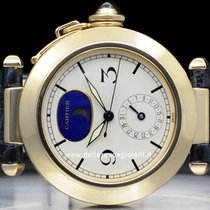 Cartier Pasha Moon Phases 0088