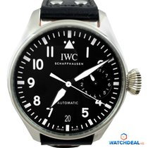 IWC Big Pilot´s Watch incl 19%  MWST