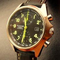 Glycine COMBAT Military Pilot Automatik Herren Chronograph