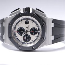 Audemars Piguet Royal Oak Off Shore Chronograph Ceramic 26400SO