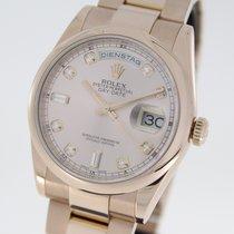 Rolex Day Date   Full Set