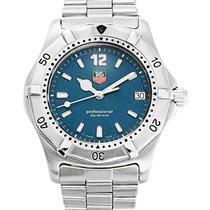 TAG Heuer Watch 2000 Series WK1113.BA0311