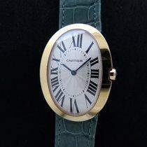 Cartier Baignoire allongée