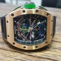 Richard Mille Roberto Mancini Chronograph RG-TI