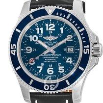 Breitling Superocean II Men's Watch A17392D8/C910-436X