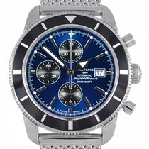 Breitling Super Ocean Heritage Chrono  A1332024.C817.152A