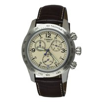 Tissot V8 T36131672 Watch