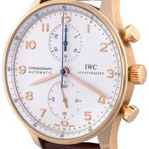 IWC Portuguese IW3714-80