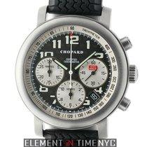 Chopard Mille Miglia Chronograph Titanium 40mm Grey Dial