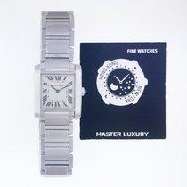 Cartier WSTA0005 TANK FRANÇAISE
