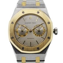 Audemars Piguet Royal Oak No. 767 Day & Date Dial Watch