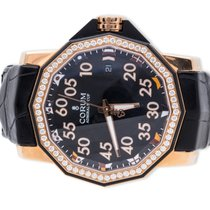 Corum Admirals Cup Competition 40 18K  Diamond Bezel