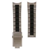 Hamilton Khaki Action Edelstahl/Carbonband 22mm H605.624.100