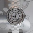 Chanel J12 42mm Diamond