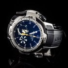 Graham Prodive Chronofighter