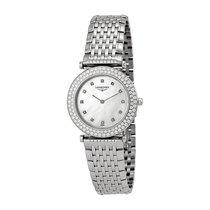 Longines La Grande Classique Mother of Pearl Ladies Watch