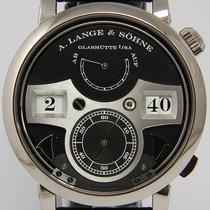 A. Lange & Söhne Zeitwerk-stricking Time Ref. 145.029