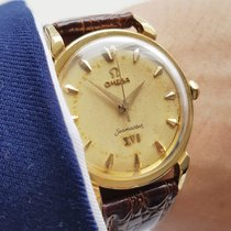 Omega Seamaster Automatic Olympic Games Melbourne XVI 1956