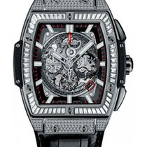 Hublot Spirit of Big Bang Titanium Men's Watch