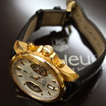 TAG Heuer Grand Carrera Limited Edition 18K Gold
