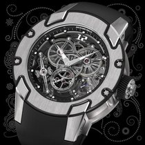 Richard Mille RM 031 Haute performance 531.48.91