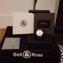 Bell & Ross WW1 Argentium sous garantie