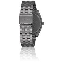 Nixon Time Teller All Gunmetal / Dark Blue A045-2340