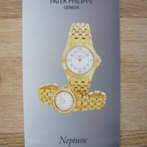 Patek Philippe Manual ( Anleitung ) ref. 5081/1 and 4881/10 in...