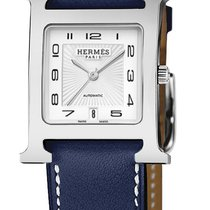 Hermès H Hour Automatic Medium MM 039941WW00