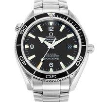 Omega Watch Planet Ocean 2901.50.91