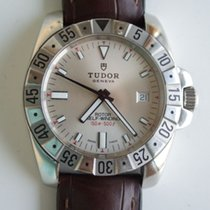 Tudor Rotor Sport (boxed with all docs & original steel...