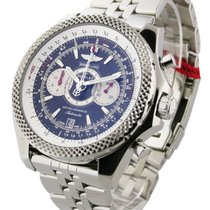 Breitling Bentley Collection Supersports Automatic in Steel
